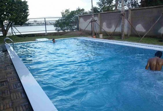 Hồ bơi Mr. Lãm - Biên Hoà